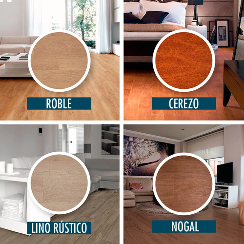piso flotante easy installation kronenn madera alto transito