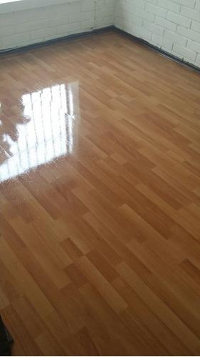 piso flotante (instalación) $1.700 m2 (conversable)