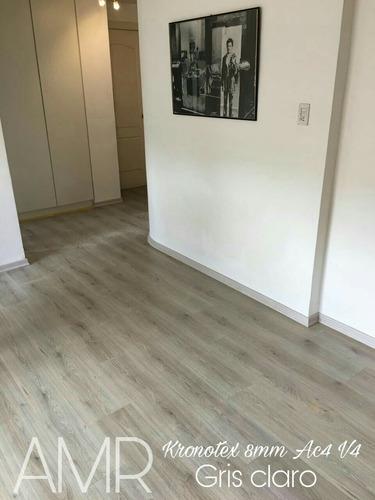 piso flotante kronotex 100% aleman