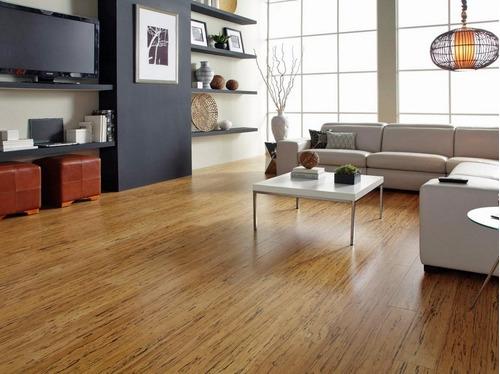 piso flotante piso