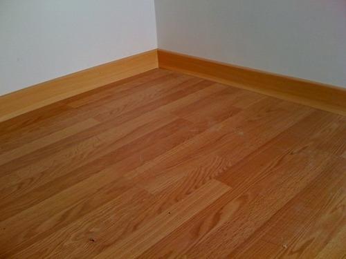 piso flotante - piso laminado- somos mayoristas
