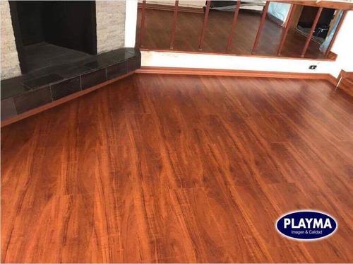piso flotante tabloncillo bambu parquet 2806664