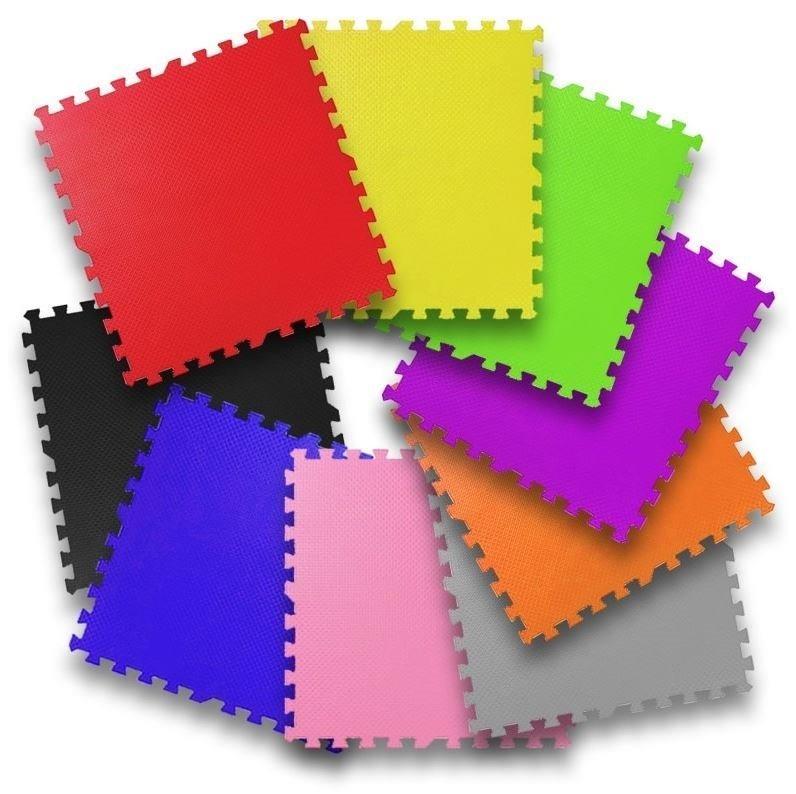 6d741a11cec Piso Goma Eva Encastrable 1x1m 23mm Espesor Color A Eleccion -   659 ...