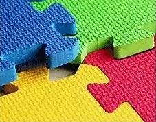 piso goma eva encastrable 50x50 cm 11,5mm p blanda gimnasio