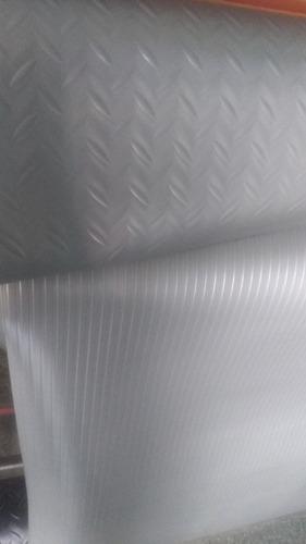 piso gomas auto camiones ascensores y encavas