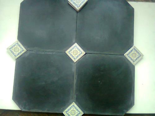 piso granitico semipulido  20 x20