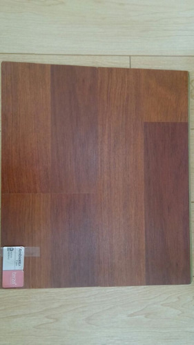 piso laminado 7mm  terza