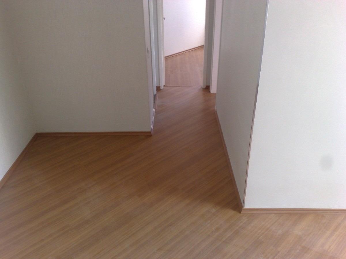 Piso laminado barato com tudo acabado temos loja r 49 - Amueblar piso entero barato ...