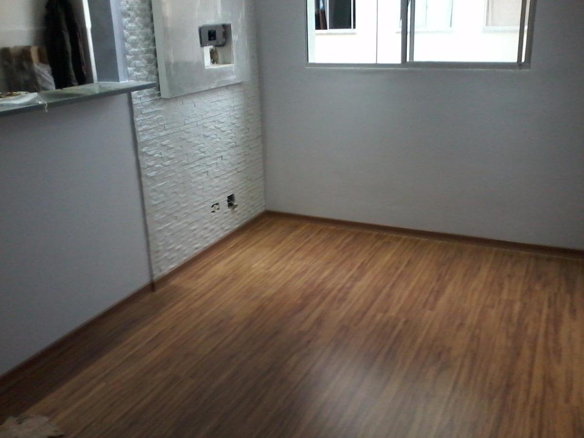 piso laminado durafloor new way colocado r 42 90 em