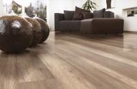 piso laminado espaçofloor kaindl - austríaco click - clicado