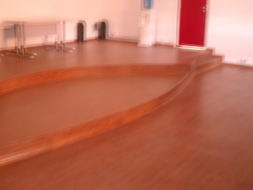 piso laminado eucafloor e durafloor