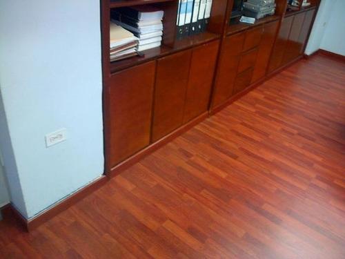 piso laminado flotante de madera parquetek