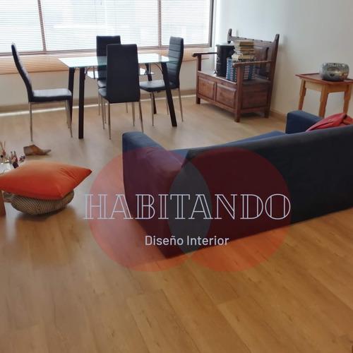 piso laminado m2 $34.900 excelente calidad