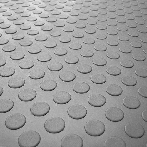 piso laminado moeda cinza 1,30x15 mts academias e comércios