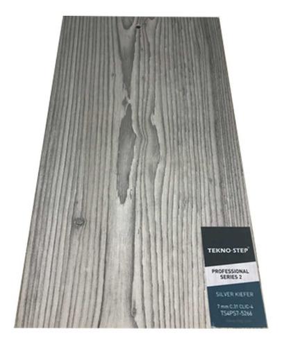 piso laminado professional series 7mm tekno step 2