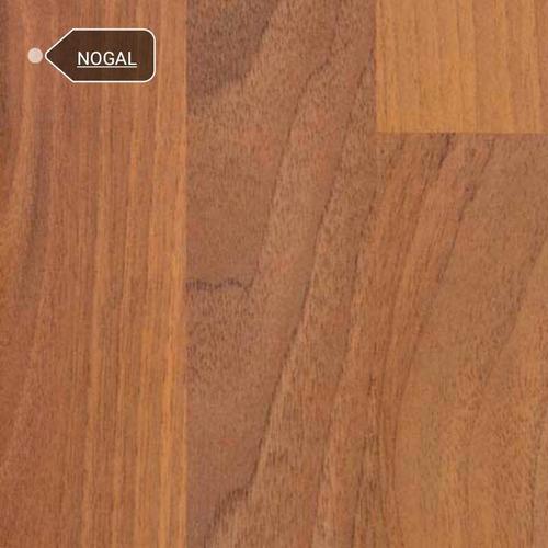 piso laminado teknostep 7 mm, zoclo y bajo suelo instalado