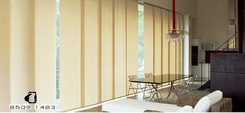 piso laminado, toldos, persianas