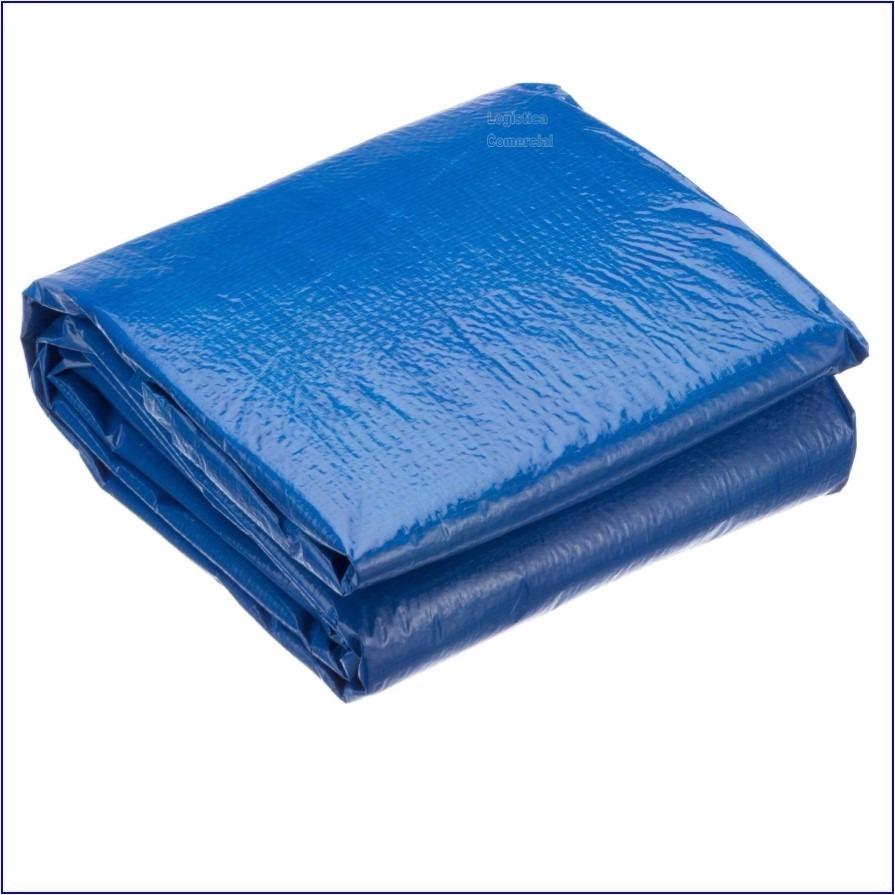 Piso lona tapiz 472 cm para piscinas inflables intex for Albercas intex precios