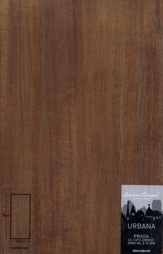 piso london cooper linea urbana en promocion