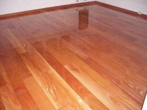 piso madera entablonado