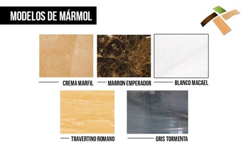 piso marmol crema marfil