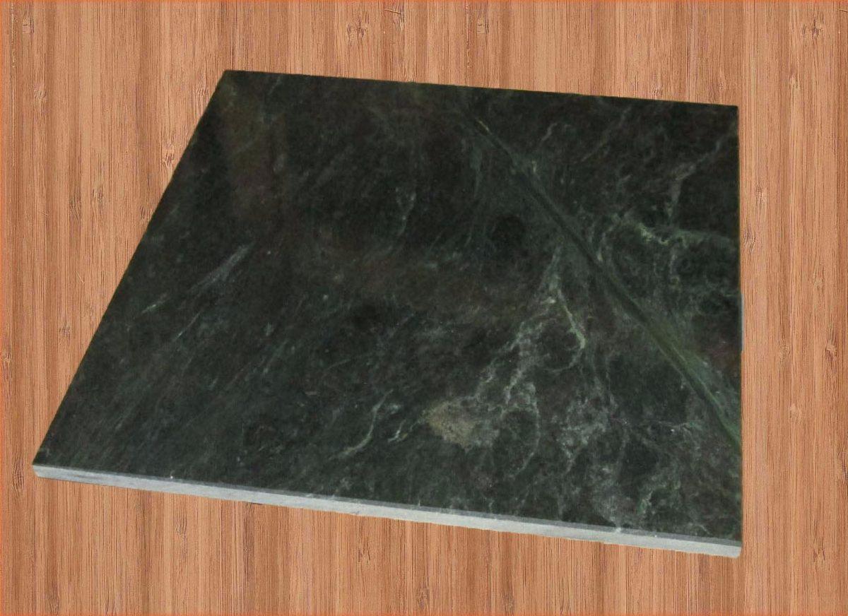 Piso marmol verde marmeta baldosa cm por for Marmol verde claro