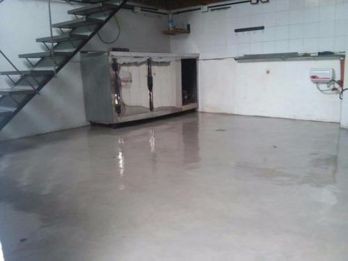 piso microcemento cemento alisado