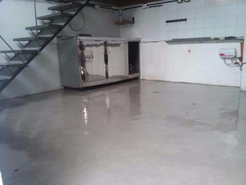 piso microcemento cemento alisado colocación color micropiso