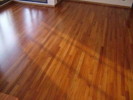 Piso o duela de tzalam de primera calidad en mercado libre - Como limpiar piso de ceramica exterior ...