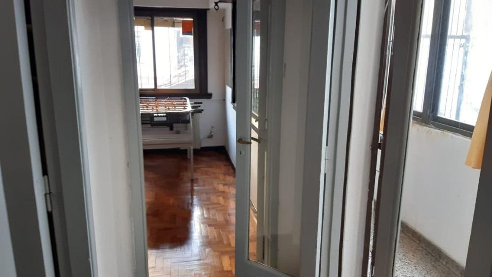 piso  ph en alquiler sin expensas con enorme terraza!!!!