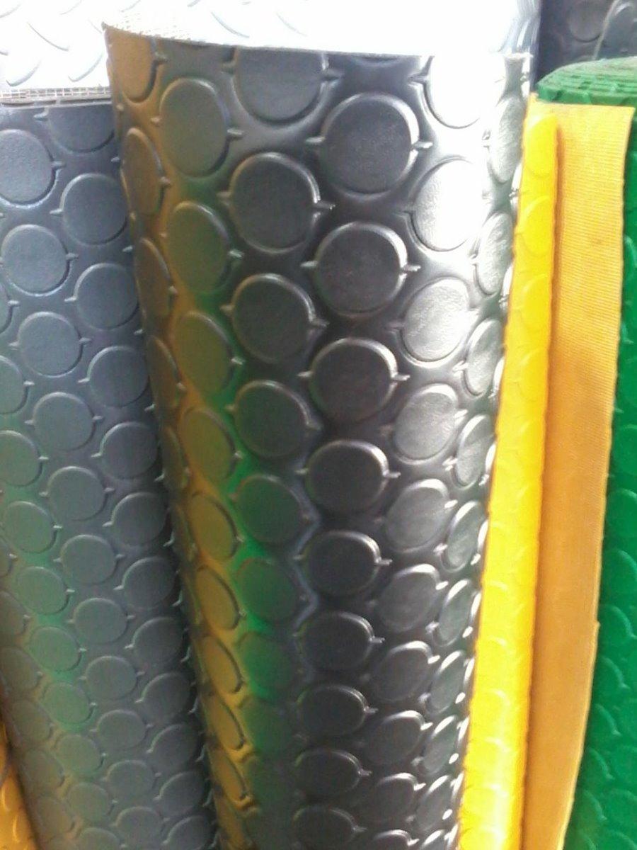 Piso plastico antiderrapante 70cms ancho varios colores x - Piso vinilico colores ...