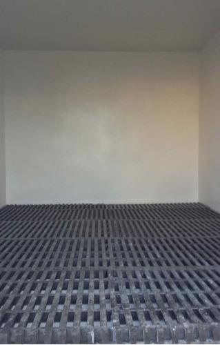 piso plastico para pisos de cavas y cochineras nuevas
