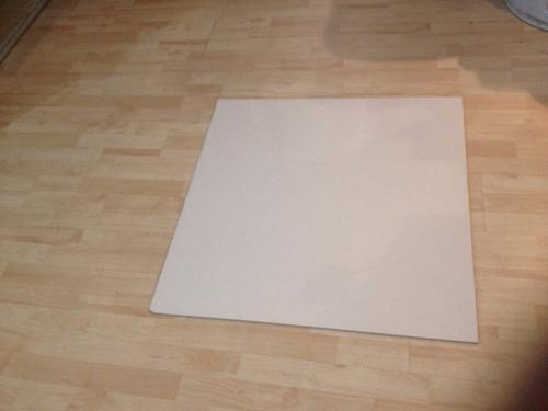 piso porcelanato pulido blanco c/veta 80x80 mod tropicana