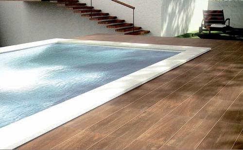 piso porcelanato remate caja 1.46 m2 tamaño 22.5 x 63.7 cm