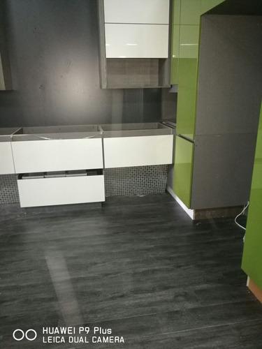 piso pvc tipo madera instalado a solo $75.000 metro cuadrado