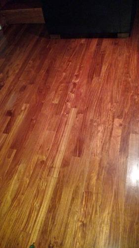 piso quina 3/4 x 4 entablonado largos varios primera