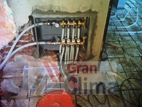 piso radiante calderas radiadores calefaccion en cordoba