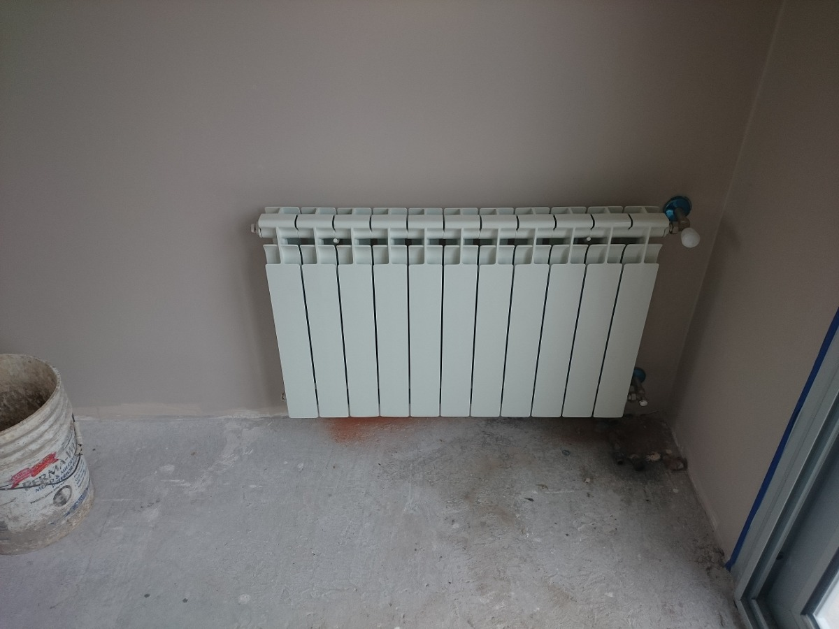 piso radiante calderas radiadores calefaccion instalaci n
