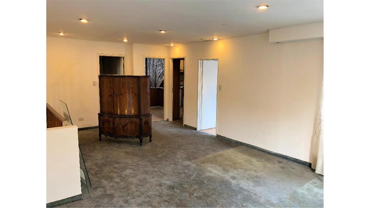 piso unico entrada independiente terraza