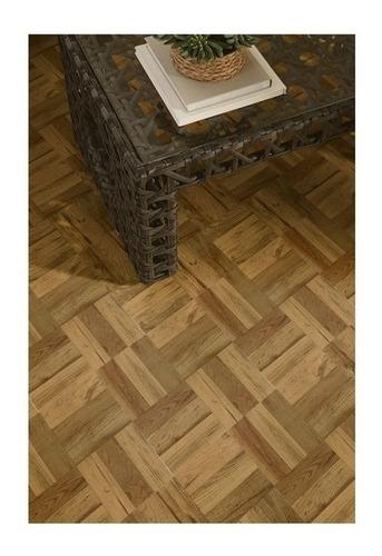 piso vinilico autoadherible madera loseta caja 4.18m2 #2