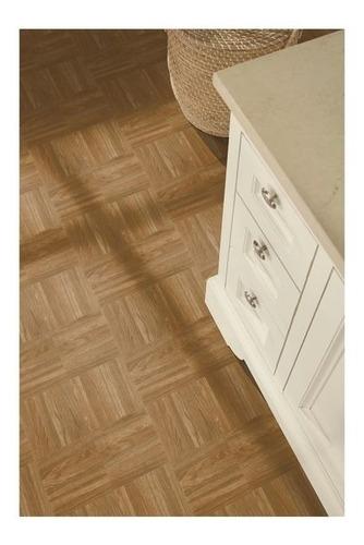 piso vinilico autoadherible madera loseta caja 4.18m2 #3