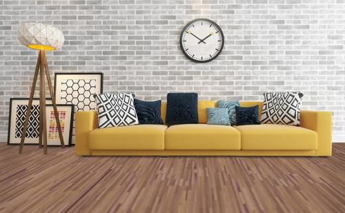 piso vinílico click com 5 mm ospefloor , valor ref. a 1 m²