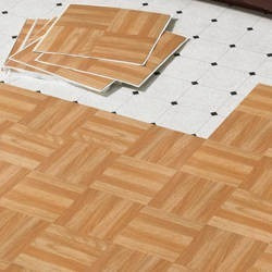 piso vinilico flexiplast autoadhesivas 30x30 x baldosas