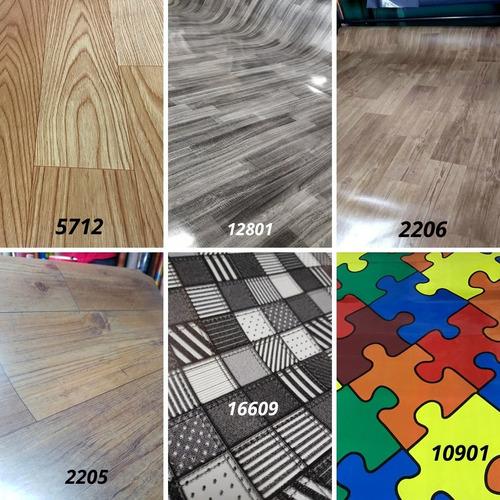 piso vinilico granito infantil 1,5mm x mt2