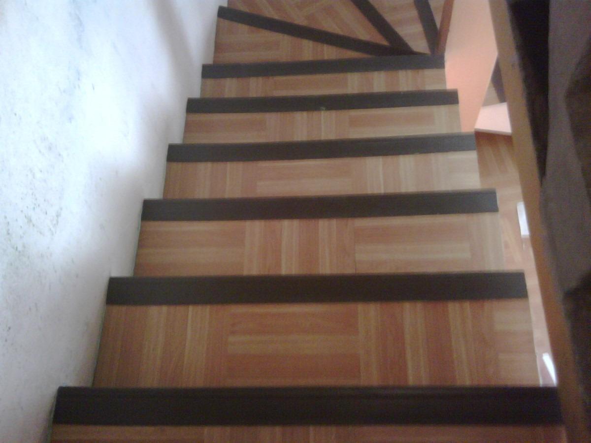 Piso vinilico imitacion medera laminado parquet 119 m2 17 for Azulejo de parquet negro imitacion