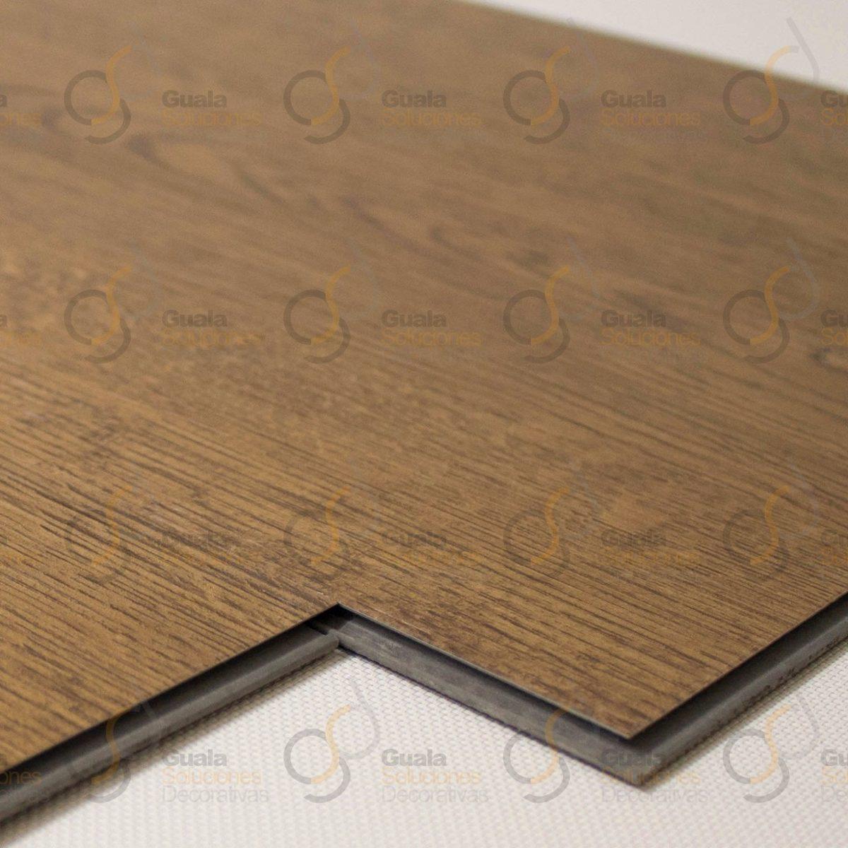 Colocar suelo vinilico click cool especial suelos suelo for Suelo vinilico click