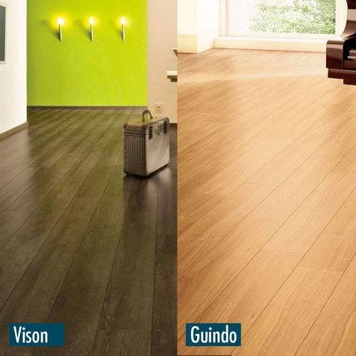 piso vinilico madera texturado 2mm kronenn easy installation