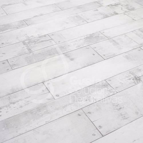 piso vinilico tarkett alto transito mm simil madera