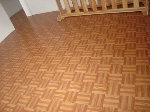 Piso vinilico tipo duela azulejo parquet en oferta 119 m2 ...