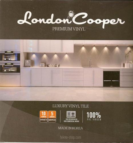 piso vinilico tipo porcela $271.00m2. excelente calidad 3mm.